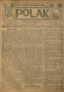 Polak, 1911, R. 7, nr 52