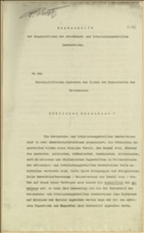 Petycja związku adwokackiego w sprawie poprawek do noweli ustawy o rentach, o nierozdzielaniu służby adwokackiej i notarialnej