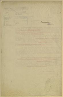 Pismo okólne Ministerstwa Pracy i Opieki Społecznej w Warszawie Departament Ubezpieczeń Społecznych Nr 245 w sprawie ubezpieczenia pracowników i robotników rolnych i leśnych w Kasach Chorych - Warszawa, 10.02.1922 r.