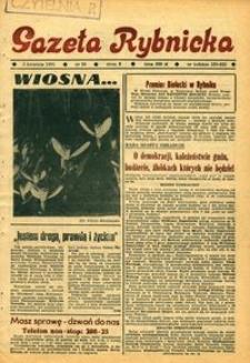 Gazeta Rybnicka, 1991, nr 26, (26)