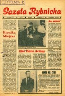 Gazeta Rybnicka, 1991, nr 29 (29)