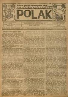 Polak, 1911, R. 7, nr 62