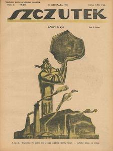 Szczutek, 1920, R. 3, nr 48