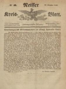 Neisser Kreis-Blatt, 1863, Jg. 22, nr41