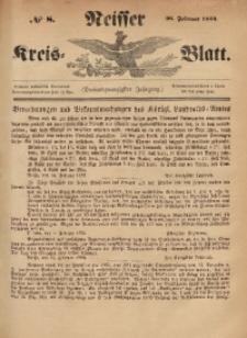 Neisser Kreis-Blatt, 1864, Jg. 23, nr8