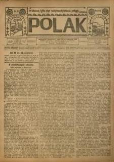 Polak, 1911, R. 7, nr 71