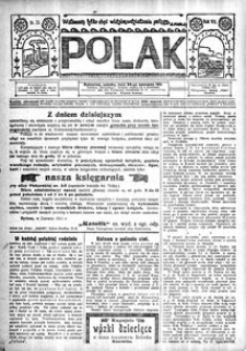 Polak, 1911, R. 7, nr 75