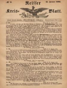 Neisser Kreis-Blatt, 1892, Jg. 51, nr3