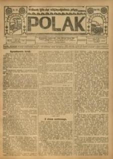 Polak, 1911, R. 7, nr 86