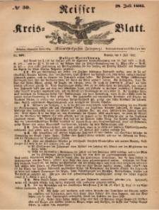 Neisser Kreis-Blatt, 1892, Jg. 51, nr30