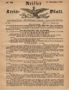 Neisser Kreis-Blatt, 1892, Jg. 51, nr46