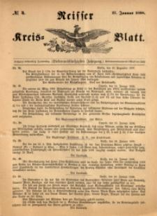 Neisser Kreis-Blatt, 1898, Jg. 57, nr4