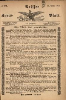 Neisser Kreis-Blatt, 1918, Jg. 77, nr12