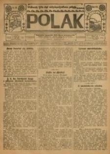Polak, 1911, R. 7, nr 116