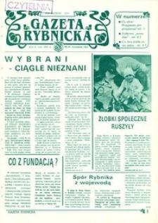 Gazeta Rybnicka, 1991, nr 39 (39)