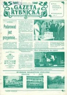 Gazeta Rybnicka, 1991, nr 43 (43)