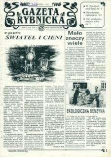 Gazeta Rybnicka, 1991, nr 45 (45)