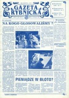 Gazeta Rybnicka, 1991, nr 46 (46)