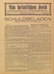 Am Heimischen Herd, 1926, Jg. 98, Nr. 6