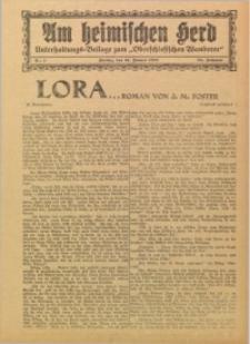 Am Heimischen Herd, 1926, Jg. 98, Nr. 11