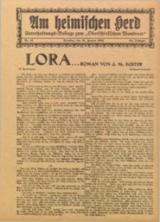 Am Heimischen Herd, 1926, Jg. 98, Nr. 14
