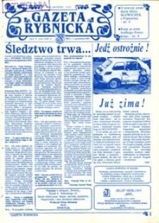Gazeta Rybnicka, 1991, nr 51 (51)