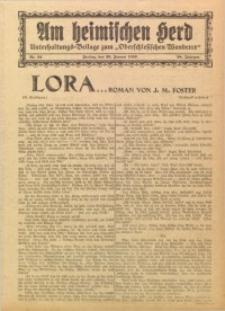 Am Heimischen Herd, 1926, Jg. 98, Nr. 23