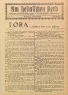 Am Heimischen Herd, 1926, Jg. 98, Nr. 27