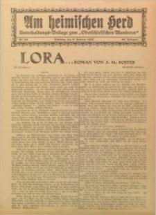 Am Heimischen Herd, 1926, Jg. 98, Nr. 32
