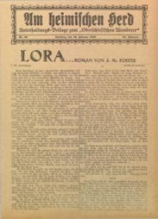 Am Heimischen Herd, 1926, Jg. 98, Nr. 38
