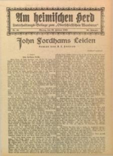 Am Heimischen Herd, 1926, Jg. 98, Nr. 43