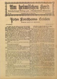 Am Heimischen Herd, 1926, Jg. 98, Nr. 60