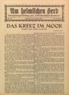 Am Heimischen Herd, 1926, Jg. 99, Nr. 85
