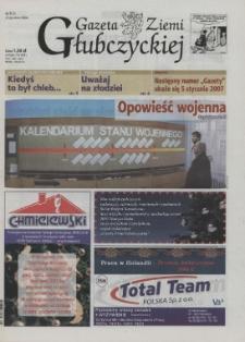 Gazeta Ziemi Głubczyckiej 2006, nr 7.