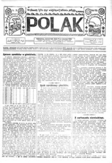 Polak, 1912, R. 8, nr 29