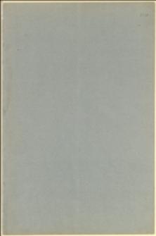 Protokół Konferencji Delegatów Okręgowych Związków Kas Chorych i Kas nienależących do Związków odbytej dnia 8,9 i 10 października 1924 w Sali Obrad Okręgowego Związku Kas Chorych w Krakowie