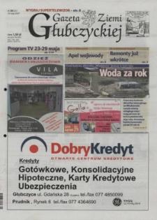 Gazeta Ziemi Głubczyckiej 2007, nr 20 [27].
