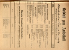 Beiblatt zum Amtsblatt der Königlischen Eisenbahndirektion zu Kattowitz, 1919, nr105