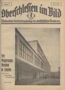 Oberschlesien im Bild, 1936, nr 9