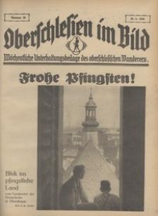 Oberschlesien im Bild, 1936, nr 22