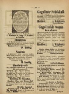 Ratiborer Kreis-Blatt, 1874, Stück 8