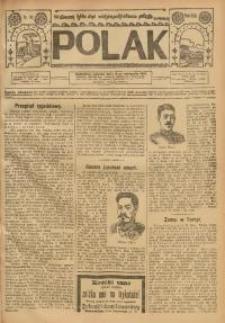 Polak, 1912, R. 8, nr 93