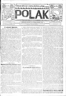 Polak, 1912, R. 8, nr 148