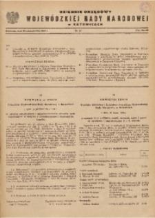 Dziennik Urzędowy Wojewódzkiej Rady Narodowej w Katowicach, 1970, nr10