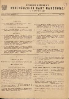 Dziennik Urzędowy Wojewódzkiej Rady Narodowej w Katowicach, 1974, nr2
