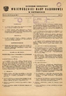 Dziennik Urzędowy Wojewódzkiej Rady Narodowej w Katowicach, 1975, nr1