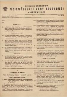 Dziennik Urzędowy Wojewódzkiej Rady Narodowej w Katowicach, 1976, nr7