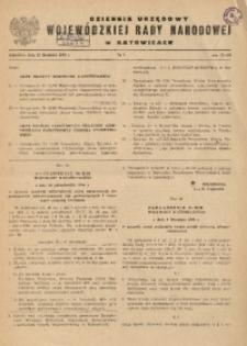 Dziennik Urzędowy Wojewódzkiej Rady Narodowej w Katowicach, 1980, nr4