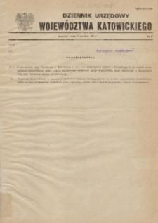 Dziennik Urzędowy Województwa Katowickiego, 1984, nr5