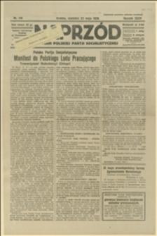 Odezwa CKW PPS z dnia 19.05.1926 r.